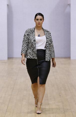 Biuro plus – size: jak ubrać pełną sylwetkę i świetnie wyglądać