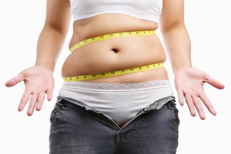 menopause weight gain - Menopause Matters