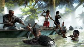 Dead Island: Riptide – widzieliśmy w akcji nowe zombie