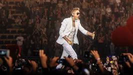Justin Bieber opublikował fragment nowego nagrania i teledysku