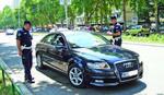 Niški saobraćajci kaznili 185 vozača i pešaka za samo jedan dan