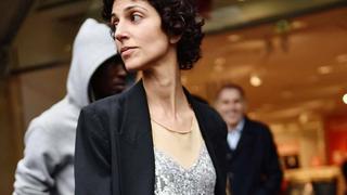 Best Look: Yasmin Sewell w sukience od Magdy Butrym