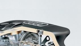 Diesel 2.5 TDI V6, czyli duża wpadka Volkswagena