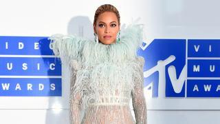 Beyonce: gwiazda czerwonego dywanu