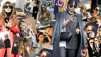 Wpływ social media na modę