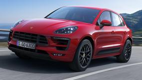 Porsche Macan GTS: czwarty w rodzinie