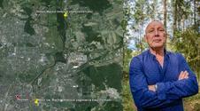 Skąd Jackowski wiedział to o Tylman? Zobacz tę mapę!