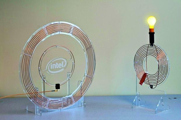 Wireless Power