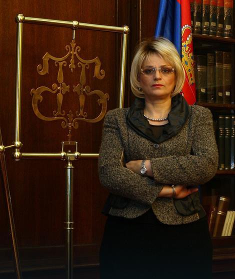Jorgovanka Tabaković: Hoćemo da omogućimo građanima da izvrše otplatu kredita, ali da država ne snosi trošak njihovih ličnih odluka