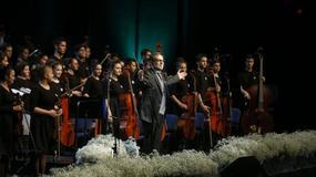 MUZIČKA ČAROLIJA Gala koncert Dečje filharmonije u Sava centru