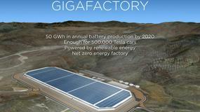 Tesla Gigafactory zostanie otwarta 29 lipca