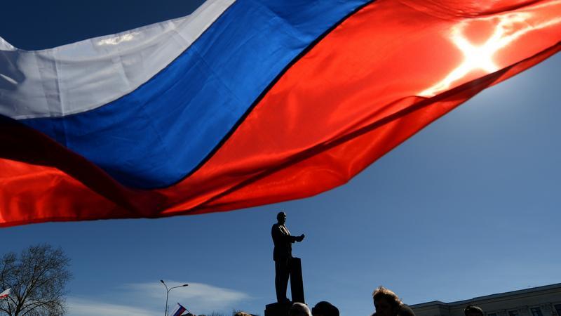 UKRAINE-RUSSIA-POLITICS-CRISIS-REFERENDUM