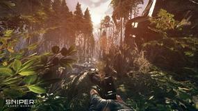 Sniper: Ghost Warrior 3 - porządna paczka screenów z polskiego shootera