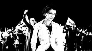 2017 r. pod znakiem życia i twórczości Coco Chanel