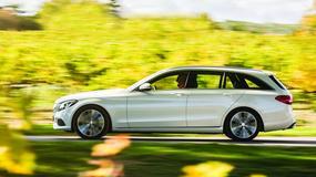 Mercedes w nowym świetle