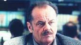 Jack Nicholson nie lubi rozmawiać z psem