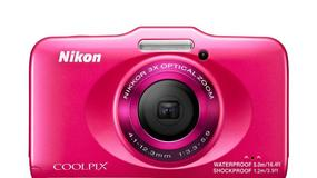 Nikon COOOLPIX S31