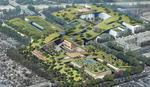Ovako će izgledati najveći zeleni krov na svetu