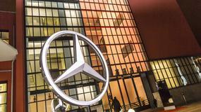 To już pewne! Mercedes zbuduje w Polsce fabrykę