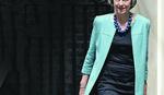 Tereza Mej uverava Severnu Irsku da nema vraćanja na stare granice posle Bregzita