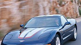 Corvette: ponad 200 przyjedzie w najbliższy weekend do Pragi!