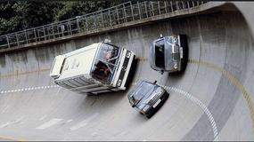 Na tym torze Mercedes-Benz testuje auta już 50 lat