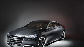 Hyundai chce być marką Premium