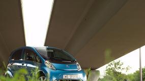 Peugeot iOn – uzależniony od elektryczności