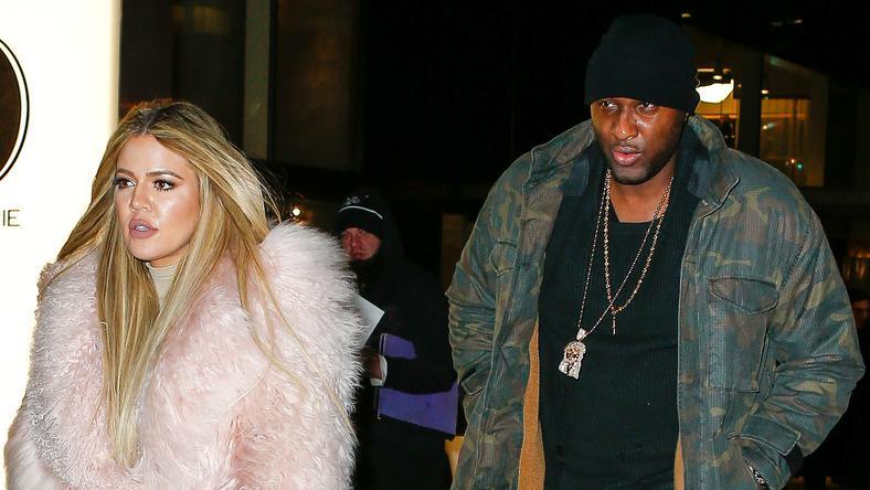 Lamar és Khloé 2009 óta házasok / Fotó: Northfoto
