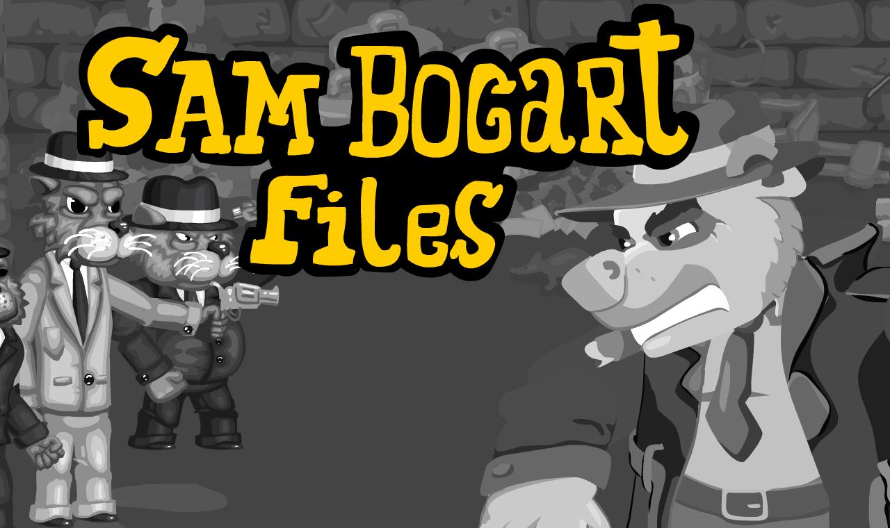 Sam Bogart Files
