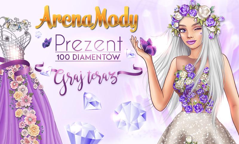 arena mody facebook