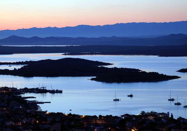 Rejs morski - najpiękniejsze miejsca Chorwacji