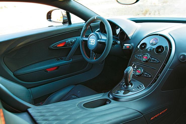 diabelsko szybkie bugatti veyron 16 4 super sport auto wiat. Black Bedroom Furniture Sets. Home Design Ideas
