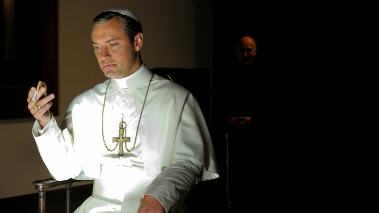 """""""Młody papież"""""""