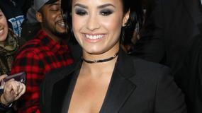 Demi Lovato bez stanika. Będzie wpadka?