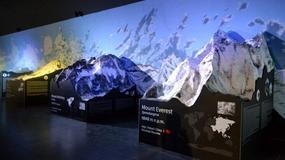 Zawoja - otwarcie Centrum Górskiego Korona Ziemi