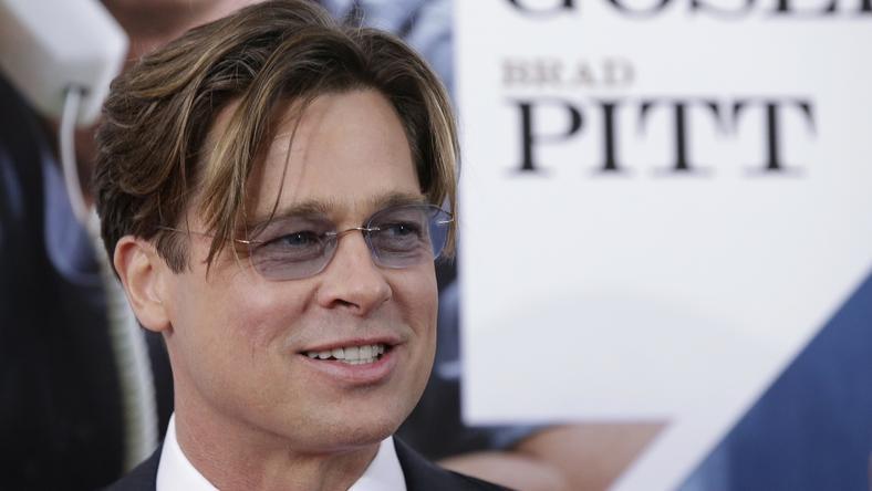 Brad Pitt / Fotó: Northfoto