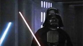 Lord Vader zarobił siedem tysięcy dolarów