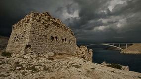Chorwackie krajobrazy