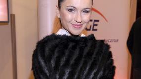 Beata Tadla w modnym sweterku