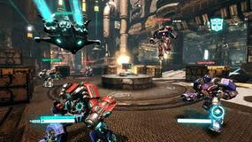 Transformers: Fall of Cybertron - multiplayer trailer
