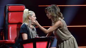 """""""The Voice of Poland"""" Margaret, Mlynkova, uczestnicy i trenerzy w finale"""
