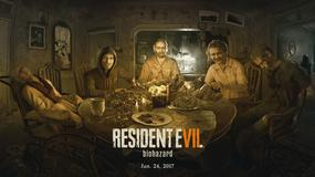 Resident Evil 7 - solidna porcja screenów