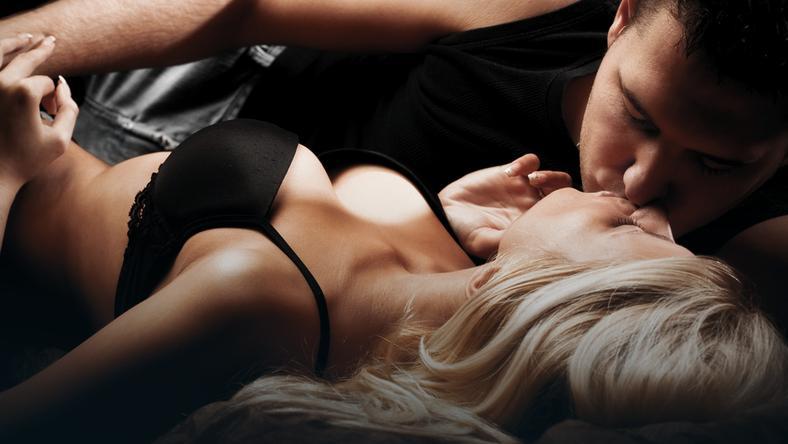 Jak wzajemnie dotykać miejsc intymnych?