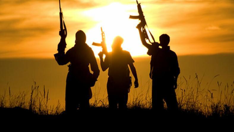 A terroristák két falut támadtak meg /Fotó: Northfoto - illusztráció
