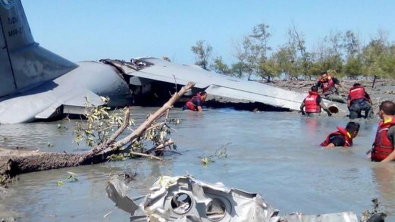 A segíteni próbáló helyi halász megfulladt /Fotó: Twitter