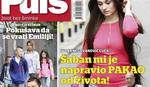 Novi Puls: Versače razrešava misteriju Karleušine haljine