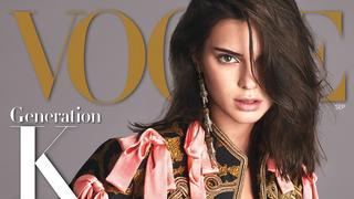 "Słynne ""September Issue"" z Kendall na okładce"