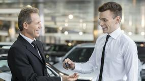 Sprzedaż nowych samochodów w Europie - marzec 2016