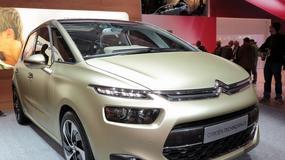 Genewa 2013: Citroën zmienny jest